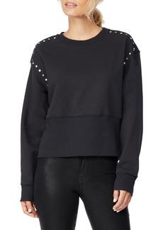 Habitual Jeans Habitual Stud Knit Pullover