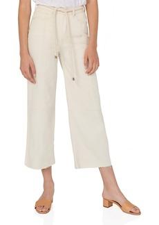 Habitual Jeans Habitual Wide Leg Crop Pants