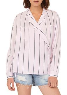 Habitual Jeans Habitual Wrap Shirt