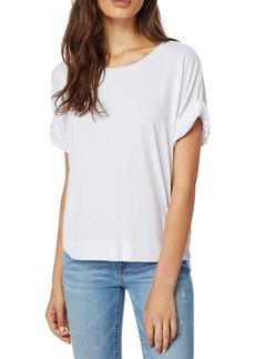Habitual Jeans Harper Twist Cuff T-Shirt