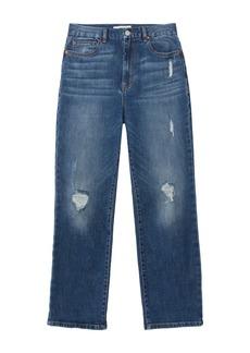 Habitual Jeans Haven Super High Rise Straight Leg Jeans