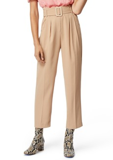 Habitual Jeans Payton High Waist Belted Trousers