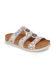 Haflinger Alice Slide Sandal (Women)