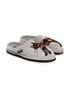 Haflinger 'Cat' Slipper (Women)