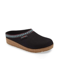 Haflinger 'Classic Grizzly' Slipper