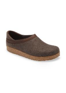Haflinger GZH Wool Slipper (Women)