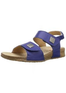 Haflinger Women's Bella Sandal  39 M EU ( US)