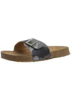 HAFLINGER Women's GINA Sandal  38 M EU ( US)