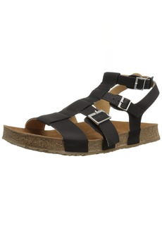HAFLINGER Women's MANA Sandal  40 M EU ( US)