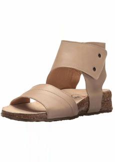 Haflinger Women's Maxine Sandal  37 M EU ( US)