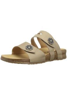 HAFLINGER Women's Pansy Sandal  40 M EU ( US)