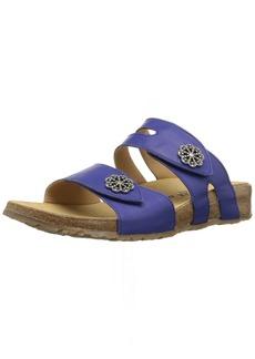 HAFLINGER Women's Pansy Sandal  41 M EU ( US)