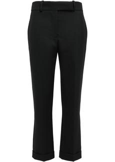 Haider Ackermann Woman Wool Straight-leg Pants Black