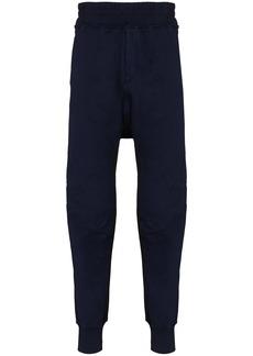 Haider Ackermann Moonshape tapered track pants