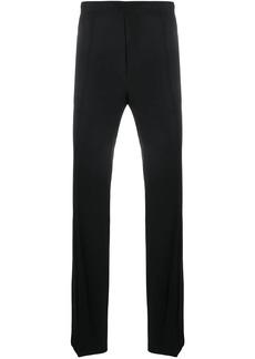 Haider Ackermann pull-on straight-leg trousers