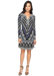 Hale Bob Arts & Crafts Dress