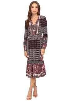 Hale Bob City Explorer Maxi Dress