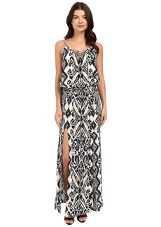 Hale Bob Devil's Advocate Cami Maxi Dress