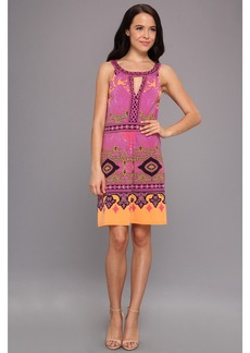 Hale Bob Halter Dress