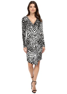 Hale Bob Hear Me Roar Dress