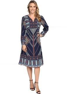 In Haute Pursuit Dress
