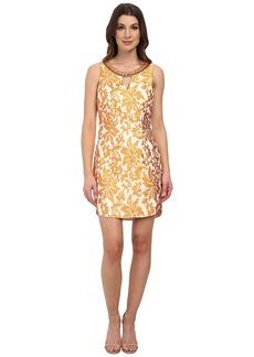 Hale Bob Noveau Namaste Dress