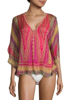 Hale Bob Printed Cover-Up
