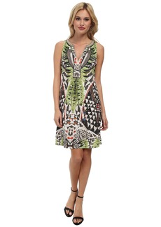 Hale Bob Rio Sleeveless Dress