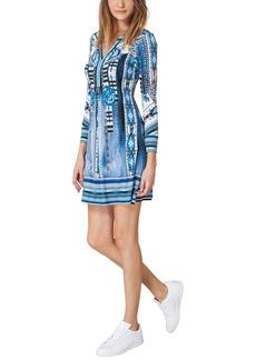 Hale Bob Split Dress