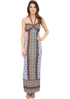 Hale Bob Stylish Standout Maxi Dress