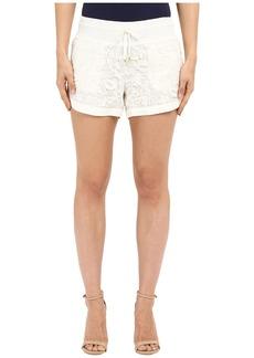 Hale Bob The Case for Lace Shorts