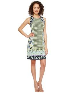 Hale Bob Sunshine Daze Microfiber Jersey Dress