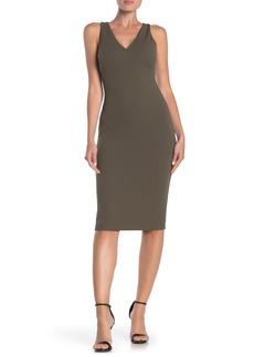 Hale Bob Sylvia Bodycon Dress