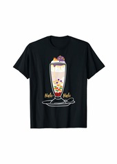 Halo Halo Filipino Dessert for Filipino Americans T-Shirt