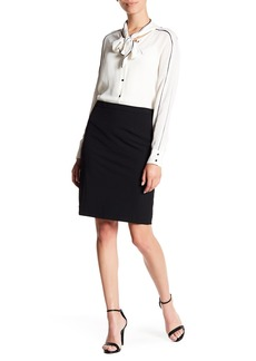 Halogen(R) Ela Suit Skirt (Regular & Petite)