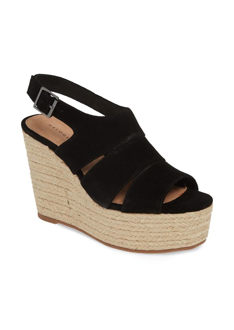 25a0752beed ® Alina Espadrille Wedge Sandal (Women)