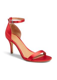 Halogen® Audrey Ankle Strap Sandal (Women)