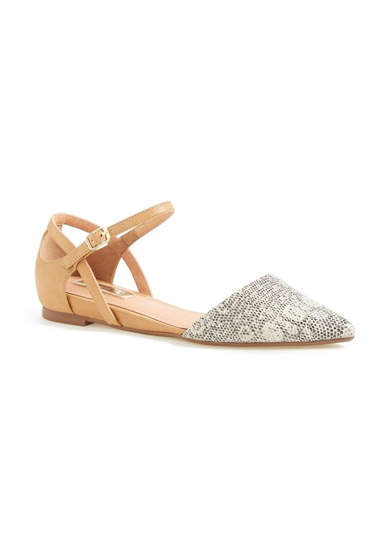 Nordstrom Halogen Flat Shoes