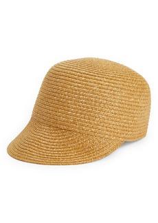 Halogen® Braided Baseball Cap