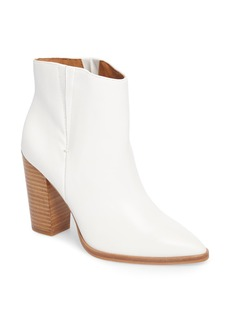 Halogen® Brock Bootie (Women)