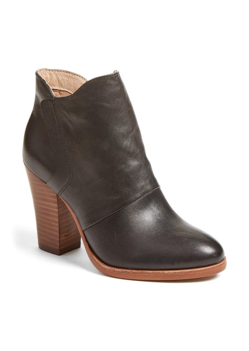 82ad84120285 Halogen Halogen® 'Brynn' Bootie (Women)   Shoes