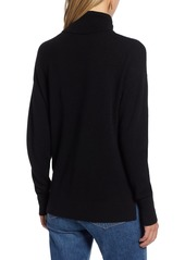 693959bc4d SALE! Halogen Halogen® Cashmere Turtleneck Sweater (Regular   Petite)
