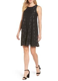 Halogen® Chiffon Tank Dress