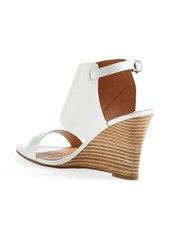 Halogen® 'Clarette' Wedge Sandal (Women)