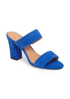 Halogen® Della Slide Sandal (Women)