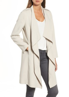 Halogen® Drape Jacket