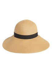Nordstrom Halogen® Floppy Hat