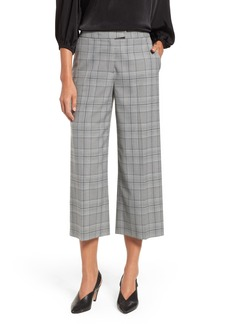 Halogen® High Leg Crop Pants
