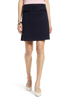 Halogen® Jacquard Knit Skirt