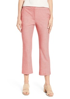 Halogen® Kick Flare Pants (Regular & Petite)